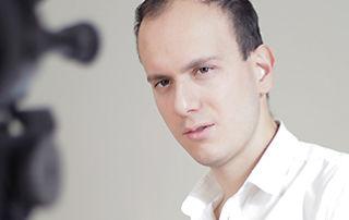 regista Alessandro Rota Corso di Regia