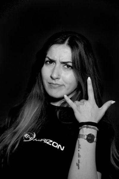 Alessia Cimata Docente Corso di Concept Art per videogame