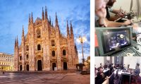 Scuola di arti digitali e nuove tecnologie a Milano