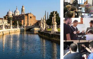Scuola di arti digitali e nuove tecnologie a Padova