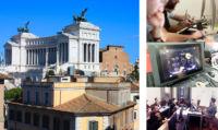 Scuola di arti digitali e nuove tecnologie a Roma